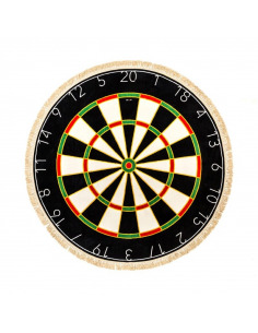Tapis design Dartboard Ø200...