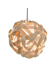 Sigma - Suspension design en Bois d'érable