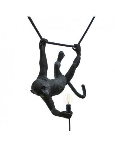 Suspension the Monkey SWING en résine...