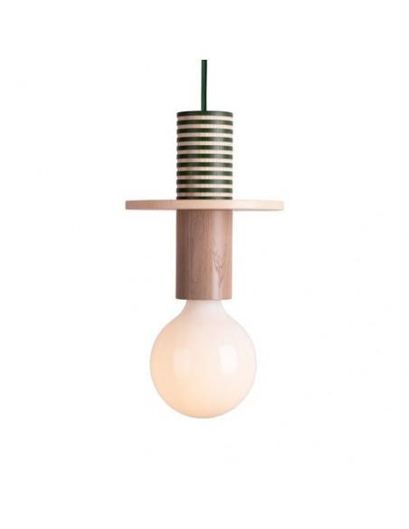 Suspension Junit TAME au design scandinave par Schneid Lighting