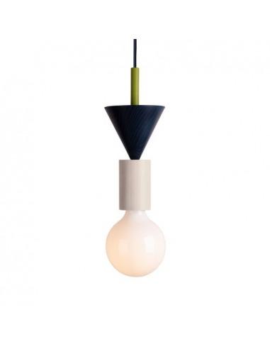 Suspension Junit OMEN au design scandinave par Schneid Lighting