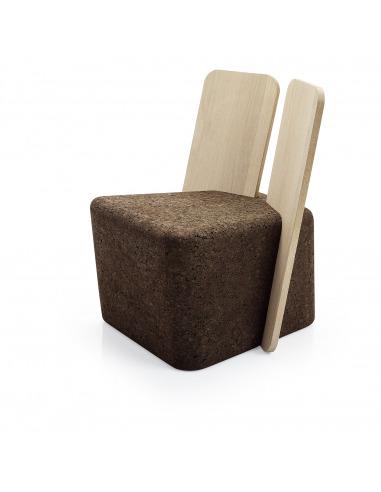 Chaise design liege