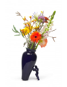 Vase / Pot de fleurs original My Superhero au design incroyable