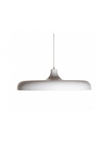 Suspension Portobello en aluminium par Assemblyroom x Innermost