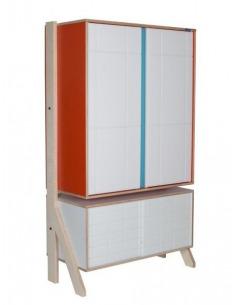 Buffet design Frame cabinet au style contemporain et moderne par Rform