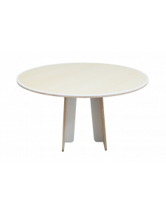 Table design Ring table au style contemporain et moderne par Rform