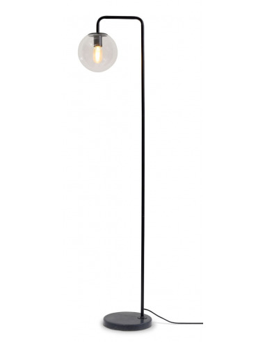 Lampadaire Warsaw en métal au design...