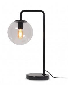 Lampe à poser Warsaw en métal au design chic par It's About Romi