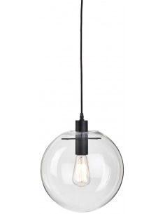 Suspension Warsaw en verre au design chic par It's About Romi