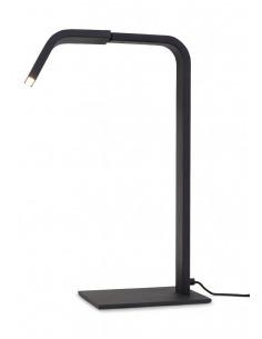 Lampe à poser Zurich LED en métal au design minimaliste par It's About Romi