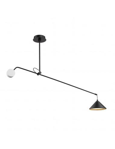 Plafonnier Conic Balance LED par Seyvaa