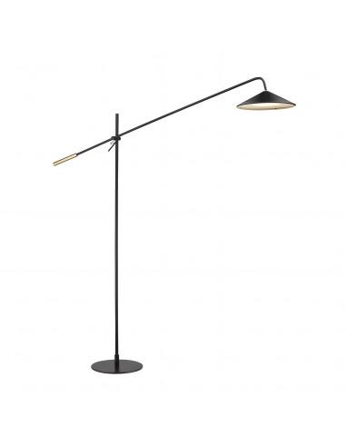 Lampadaire Iconic LED par Seyvaa