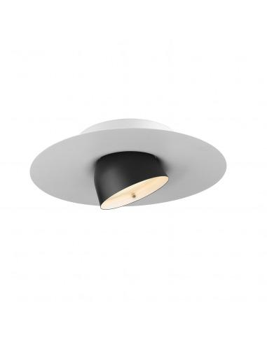 Plafonnier LED en aluminium Big...