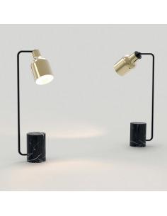 Lampe à poser LED Super 1...