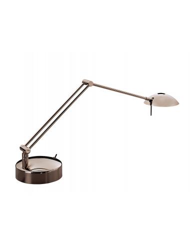 Lampe à poser LED métallique Icons...