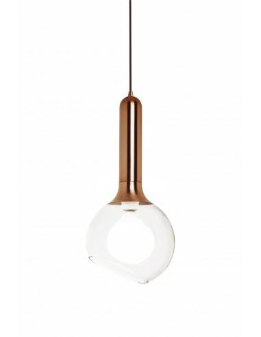 Suspension LED Luck par Estiluz