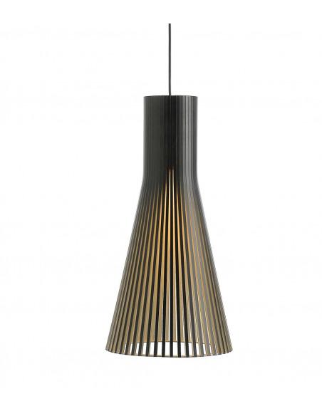 Suspension au design scandinave 4200 en bois naturel