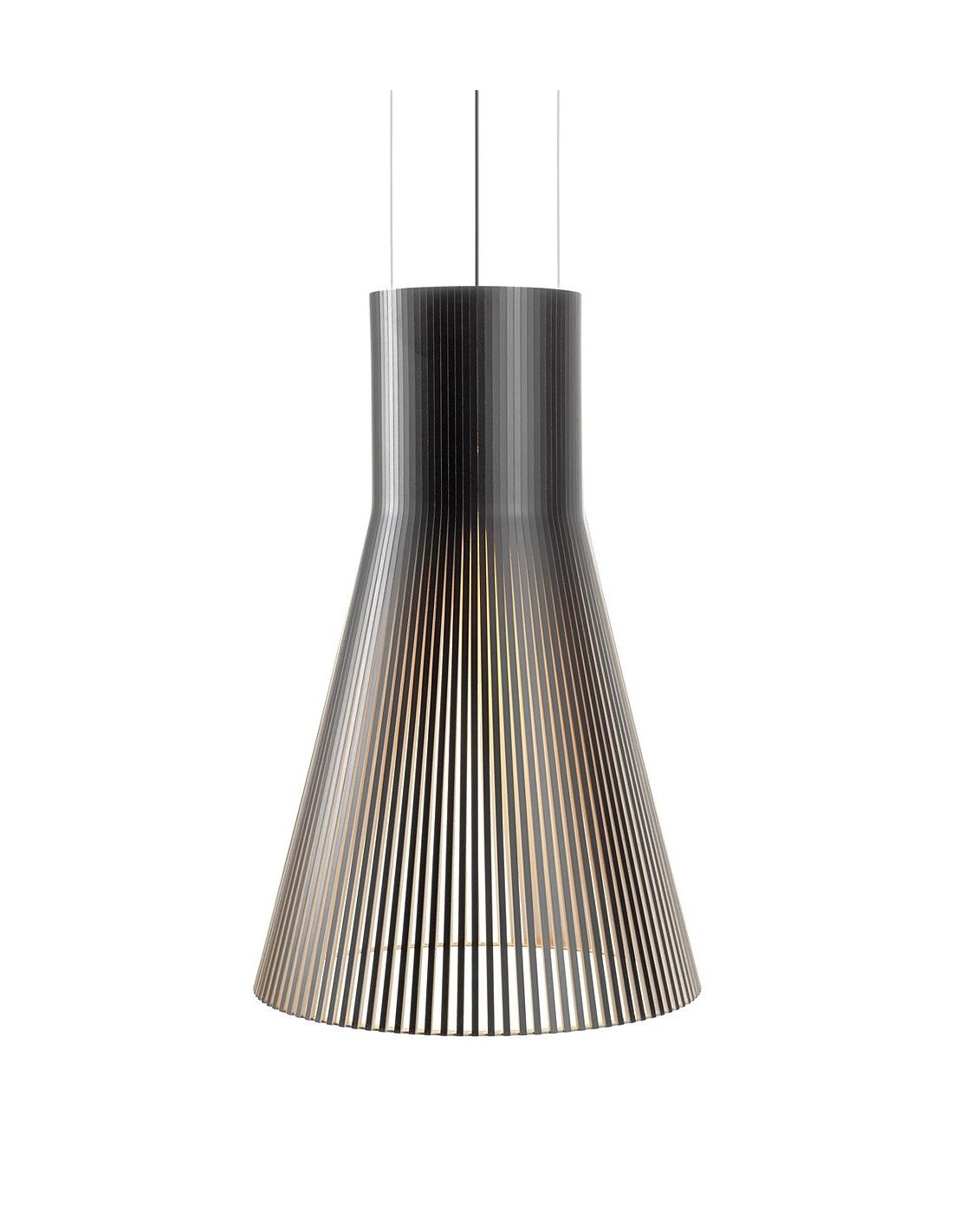Suspension au design scandinave magnum 4202 en bois - Suspension scandinave bois ...