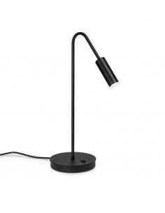 Lampe LED en aluminium -...