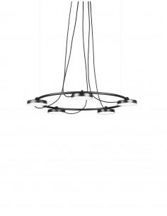 Suspension LED orientable...
