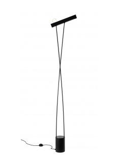 Lampadaire LED Leo par Estiluz