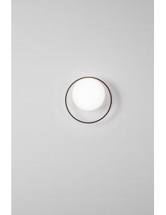Applique murale ronde LED...