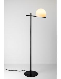Lampadaire LED extérieur en...
