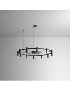 Suspension Chandelier 24...