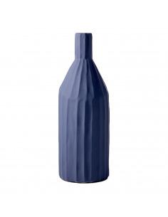 Vase Korinthos bleu en...