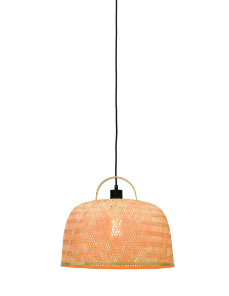 Suspension Serengeti en Bambou naturel au design naturel par Good & Mojo