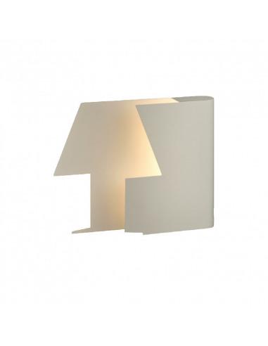 Lampe a poser Book en métal au style contemporain par Liliya DZIS x Mantra