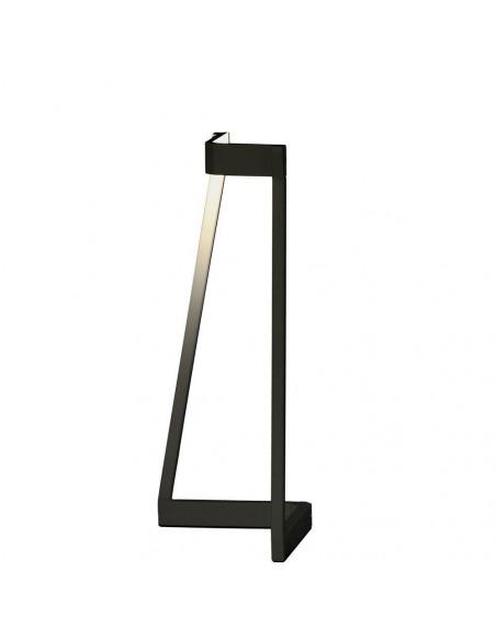 Lampe a poser Minimal en métal au design minimaliste par Santiago SEVILLANO x Mantra