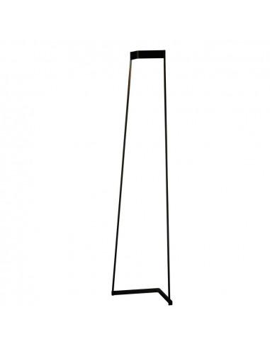 Lampadaire Minimal en acier au design minimaliste par Santiago SEVILLANO x Mantra