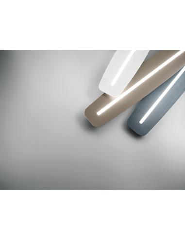 Applique / Plafonnier SURF aluminium...
