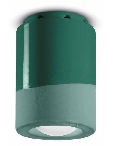 Plafonnier cylindrique PI en...