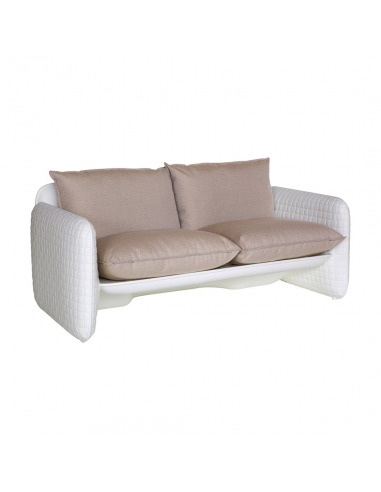 Sofa Mara en polyéthylène par Lorenza...