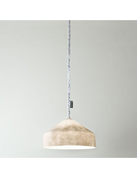 Suspension contemporaine Cyrcus nebula au design original et moderne