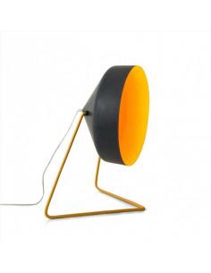 Lampadaire Cyrcus F lavagna avec effet tableau noir personnalisable