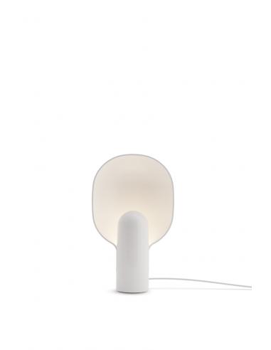 Lampe a poser Ware en Aluminium &...
