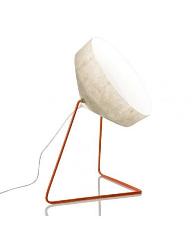 Lampadaire Cyrcus nebula au design original et moderne