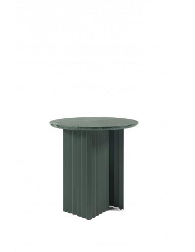 Table basse ronde Plec par Antoni...