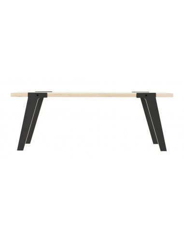 banc d 39 int rieur contemporain switch bench 03 en bois. Black Bedroom Furniture Sets. Home Design Ideas