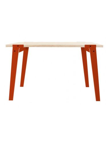 Table Switch S en bois au design contemporain