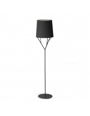 lampadaire arbre au design moderne et contemporain. Black Bedroom Furniture Sets. Home Design Ideas