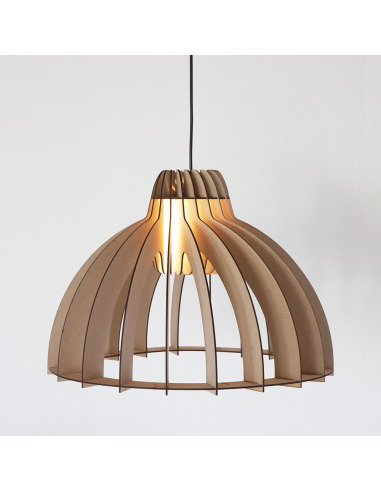 Suspension En Bois Granny Smith D Coup Au Laser Au Design Scandinave Otoko