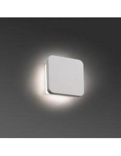 Applique en plâtre LED DesignFOR au design moderne