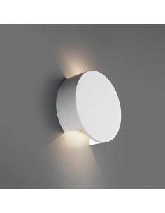 Applique en plâtre LED DesignFOR II au design moderne