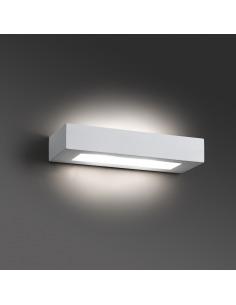 Applique en plâtre LED DesignFOR III au design moderne