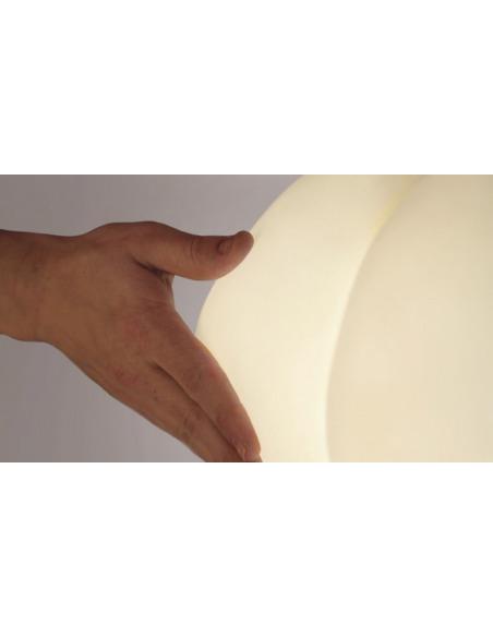 Lampe en forme de fesses SLAP IT en silicone