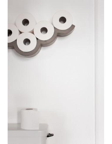 Cloud S – étagère pour papier toilette